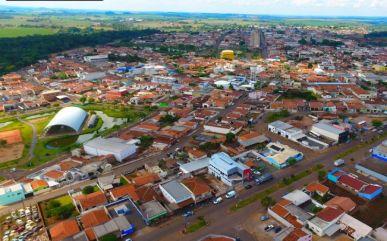 Taquarituba São Paulo fonte: aestancia.com.br
