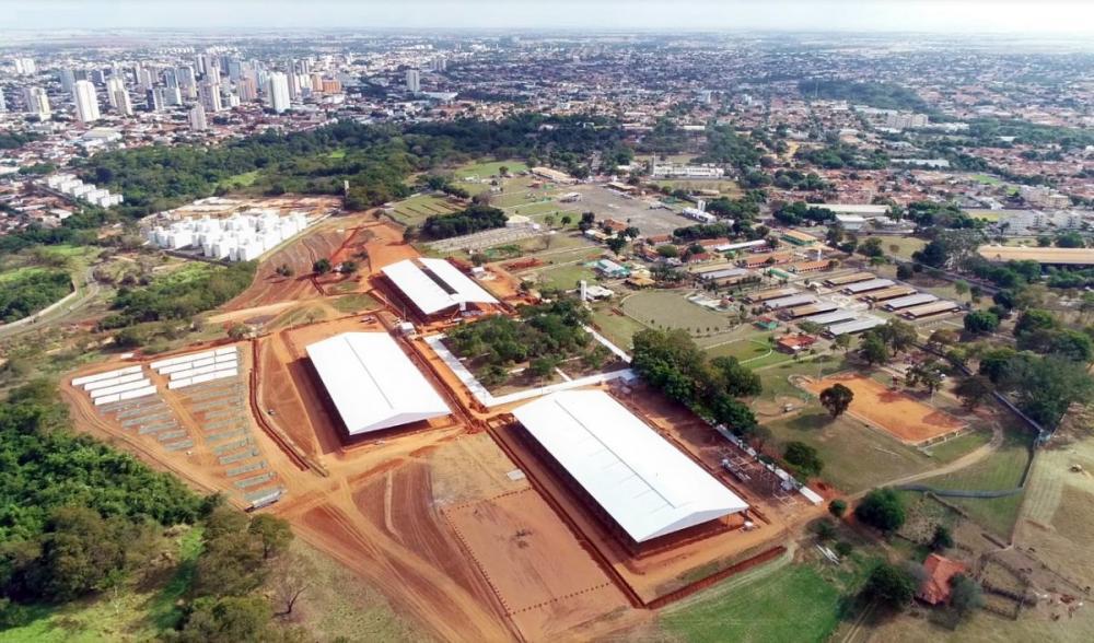 Araçatuba a nova Capital do Quarto de Milha