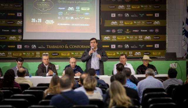 Evento da ABQM deve movimentar R$ 32 milhões em Araçatuba