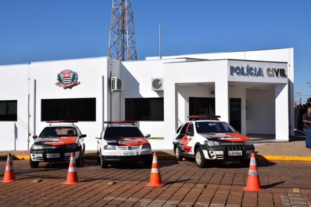 Foragido após 'saidinha' de Dia das Mães é preso por roubo em Taquarituba