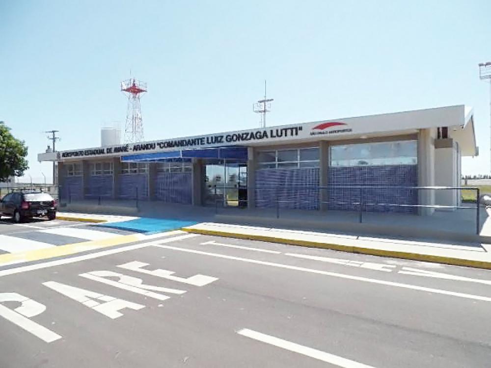 Aeroporto de Avaré está em edital para voos regulares de pequenas aeronaves
