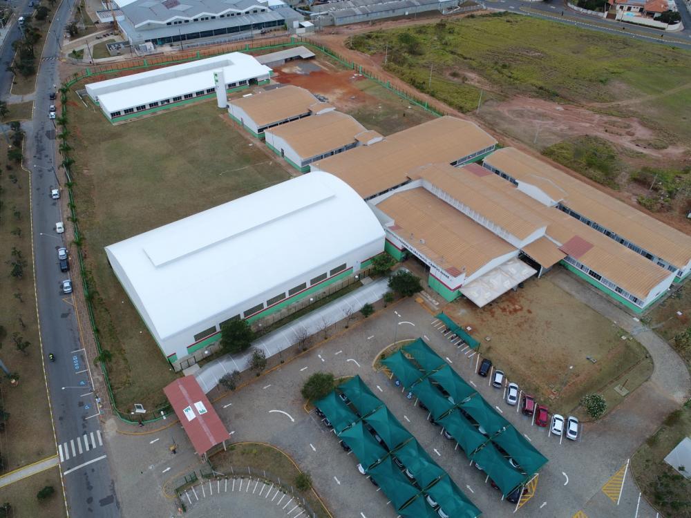 Parceria entre CPFL e Instituto Federal Avaré gerará economia de 25% ao ano com eficiência energética