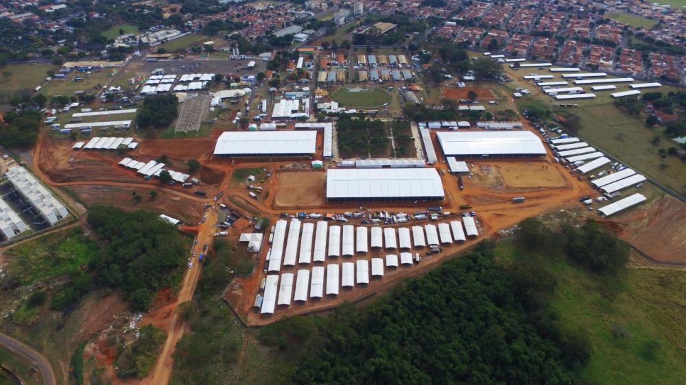 Em Araçatuba 40° Potro do Futuro da ABQM bateu recorde de inscrições