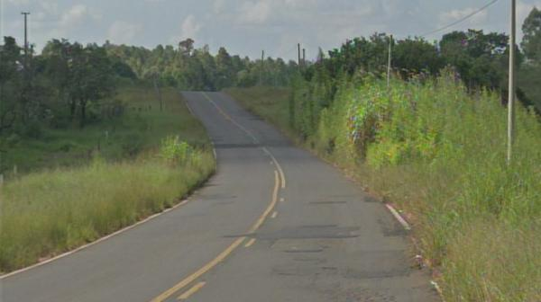 Acidente deixa três mortos em estrada vicinal de Manduri