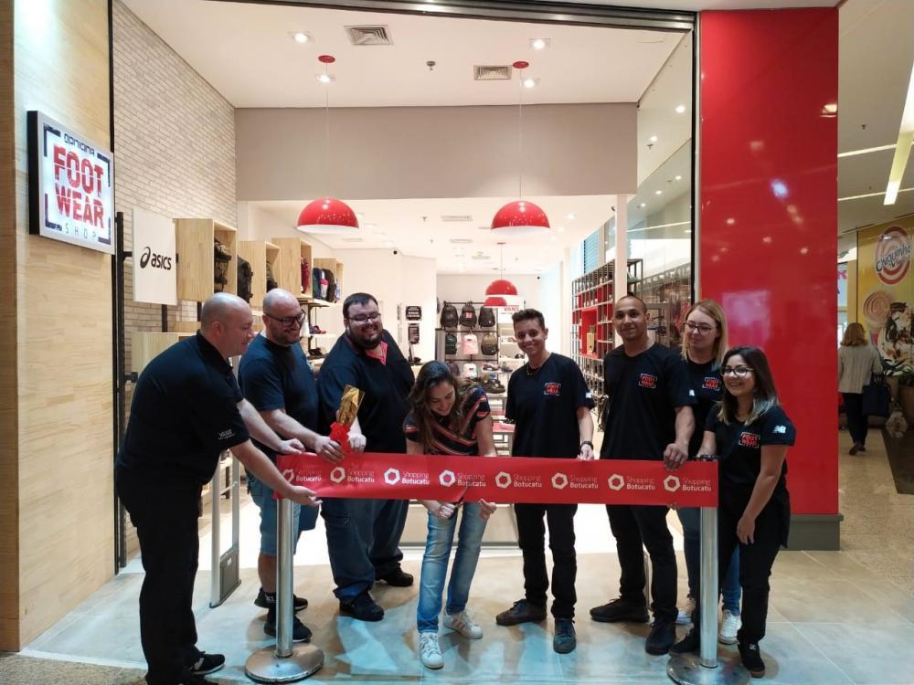 Shopping Botucatu inaugura mais quatro operações; McDonald's e Rose Store estão na lista