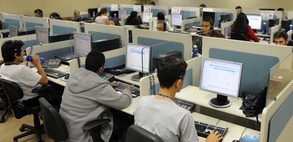 Call Center da Sabesp vai gerar 400 empregos em Itapetininga