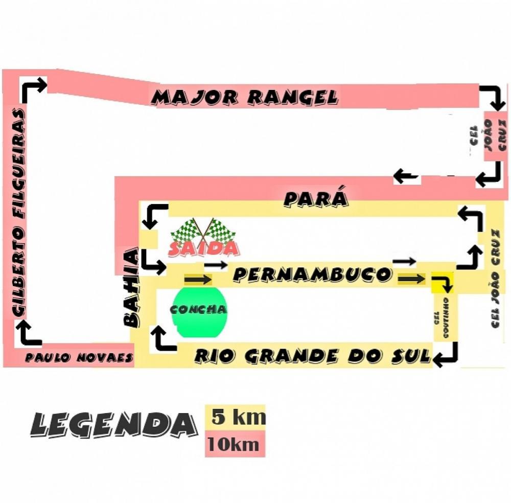 Ruas do centro serão fechadas para a 74ª Corrida de São Silvestre