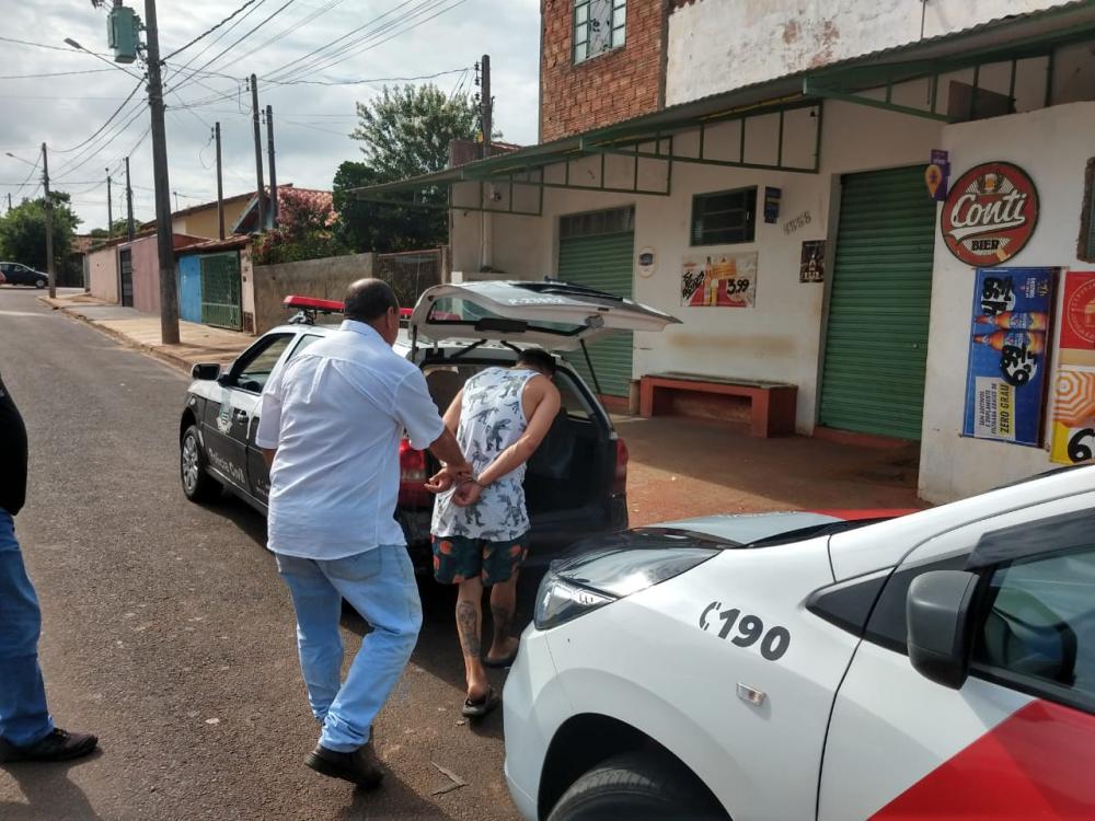 Polícia Civil cumpre mandados de prisão contra grupo que espancou homem até a morte