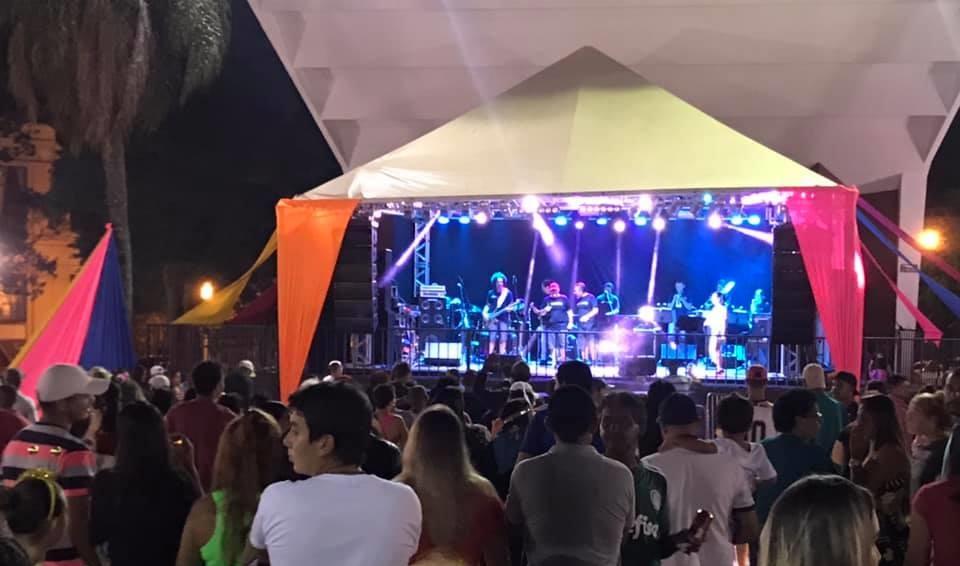 Carnaval: Concha Acústica e Costa Azul são as opções para a folia