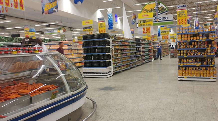 Preços das carnes tiveram deflação de 4,03%, exercendo o maior impacto negativo no IPCA de janeiro - Foto: Eduardo Peret/Agência IBGE Notícias