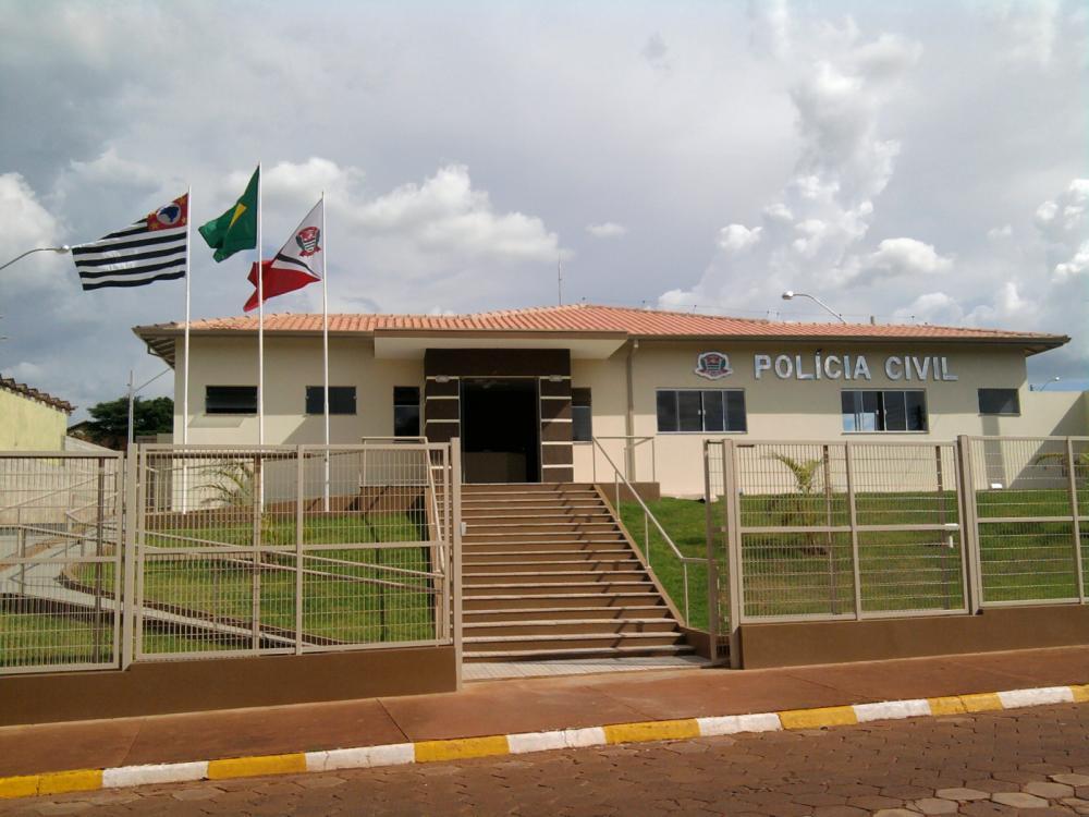 Homem é preso por importunação sexual contra menor em Arandu