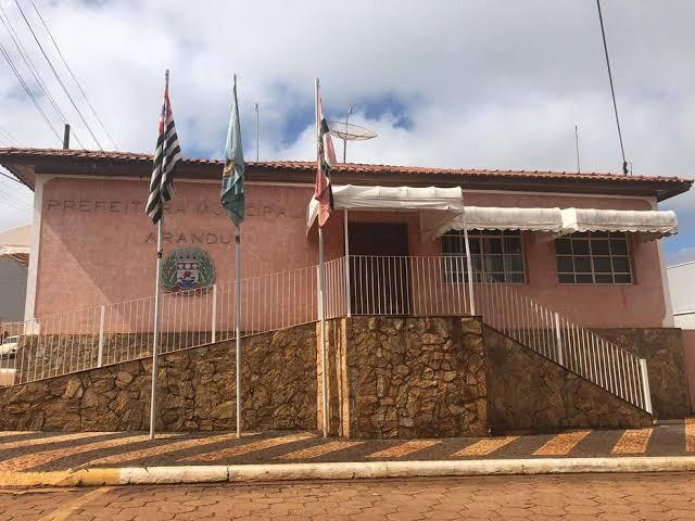Secretaria de saúde de Arandu emite nova nota