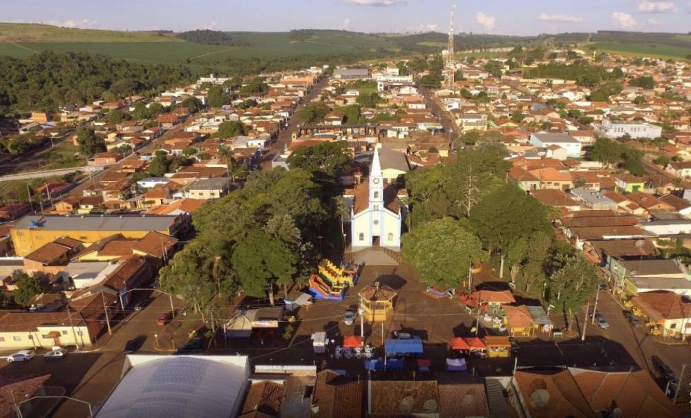 Morre paciente de Arandu que estava internado na Santa Casa de Avaré com suspeita de coronavírus.