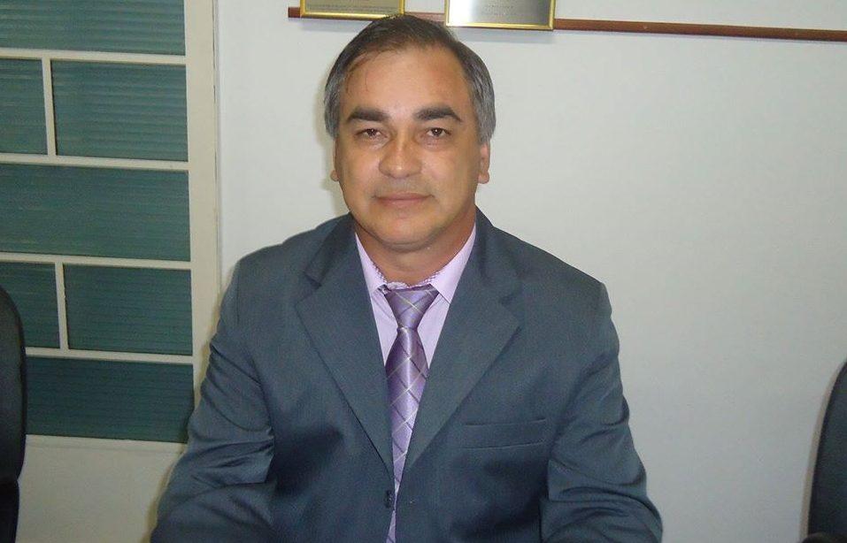 Presidente da Câmara de Arandu morre vítima de coronavírus