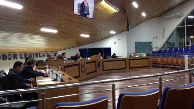 Câmara de Avaré adia votação de projeto da Prefeitura sobre a criação de cargos de gratificação