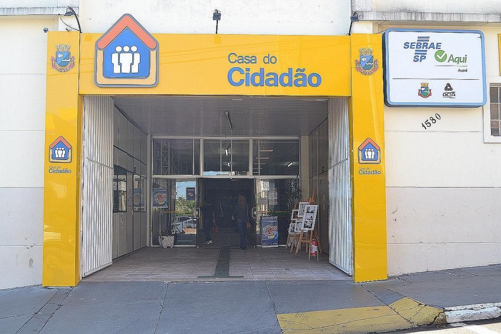Banco do Povo, PAT, Procon e Sebrae retomam o atendimento presencial diz Prefeitura