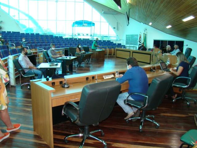 Legislativo fará vistoria em propriedade de secretário municipal
