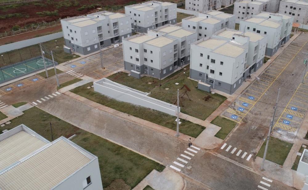 Caixa e Prefeitura de Botucatu iniciam processo de entrega do Residencial Cachoeirinha 4