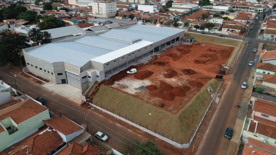 Supermercado Panelão tem seleção de funcionários para unidade de Botucatu