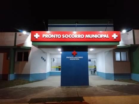 Hospitais, Arenas e Avaré