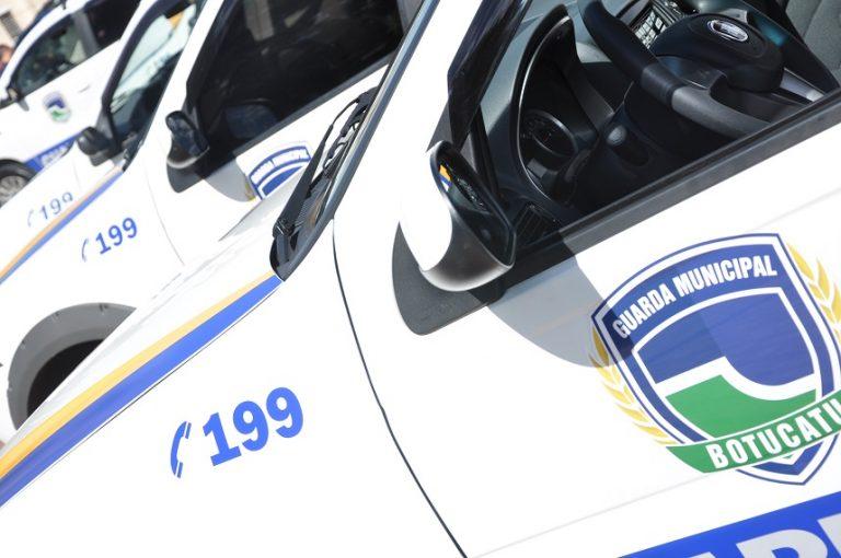 Guarda Municipal de Botucatu fecha semestre com 26 mil atendimentos
